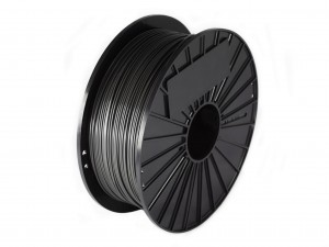 F3dfilament PLA  - black 1 kg  1,75 mm