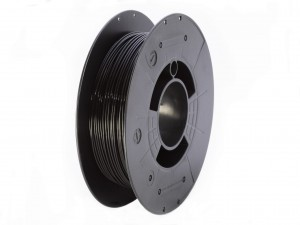 F3dfilament PLA  - black  200 g 1,75 mm