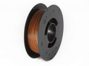 F3dfilament PLA  - brown  200 g 1,75 mm