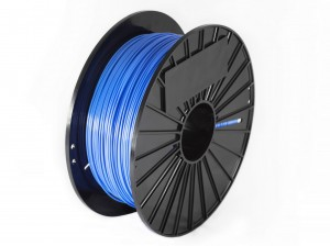 F3dfilament PET G - BLUE  1 kg 1,75 mm