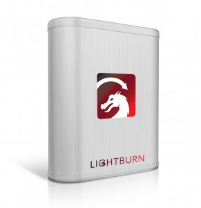 LightBurn Upgrade